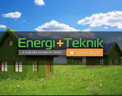 Energi og Teknik ApS