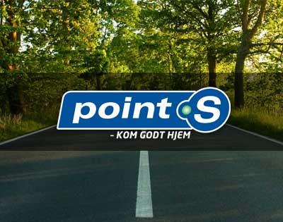 Point S Danmark